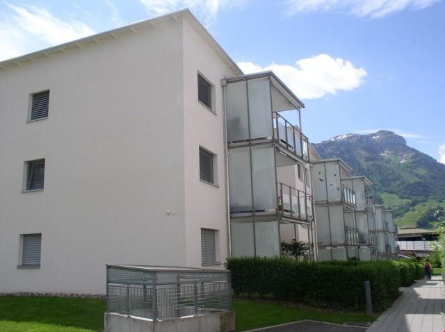 5.5-Zimmer-Maisonettewohnung an zentraler Lage 19711953
