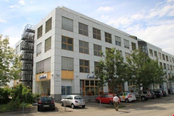 Büro/Gewerbehaus Quattro l