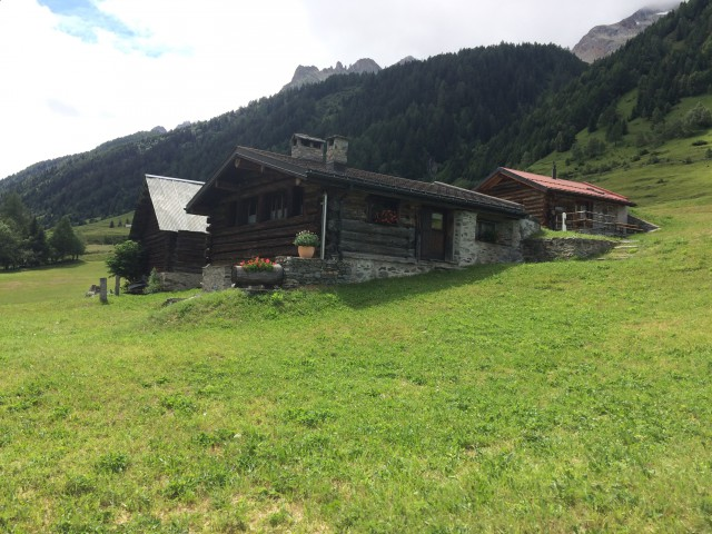 Affittasi chalet in Valle Bedretto (Ticino) 20385232