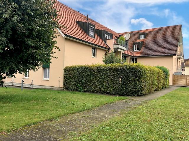 Eigentumswohnungen - Miécourt 31085447