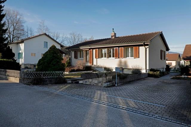 4-Zimmer-Parterre Einfamilienhaus freistehend 32330897