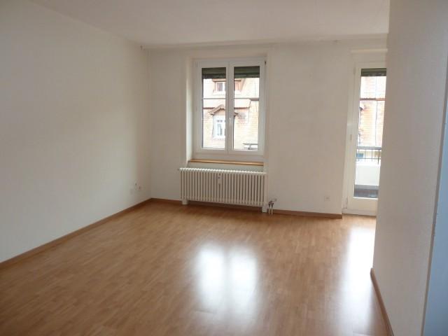 1-Zimmerwohnung im Breitenrainquartier 23285641