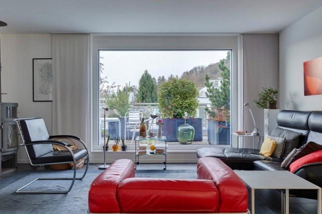 5.5 Zimmer Attikawohnung in Rombach 26009513