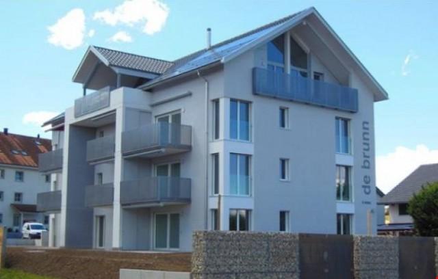 moderne 3.5 Zimmer Wohnung in Lupfig 31519723