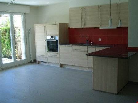 Appartement moderne rez de jardin 22851529