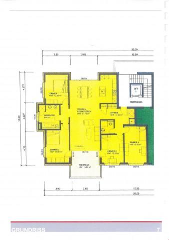 schöne exklusive 5.5 Zimmer-Wohnung 22084549