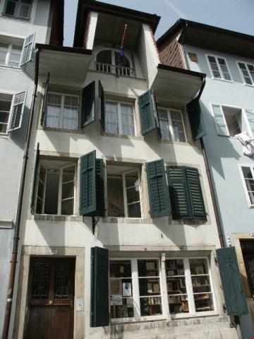 tolle Duplexwohnung in der Altstadt 27018190