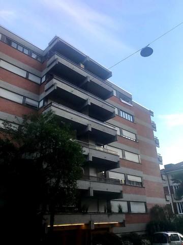 Bilocale in centro a Lugano - Un mese gratuito! 32304181