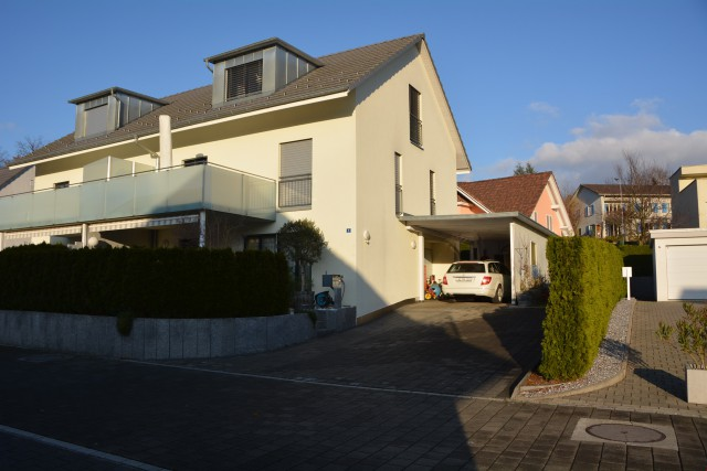 Top 5 1/2 - Zimmer DEFH an ruhiger Lage im Grünen 31837662