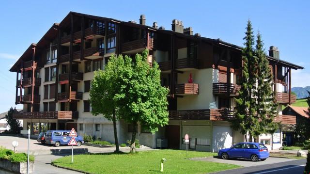 Renovierte 4,5-Zimmer-Dachwohnung im Dorfzentrum 32247952