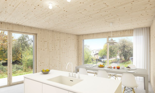 Neu erstelltes Singlehaus zu vermieten 31518738