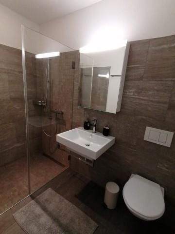 Badezimmer Nr. 1