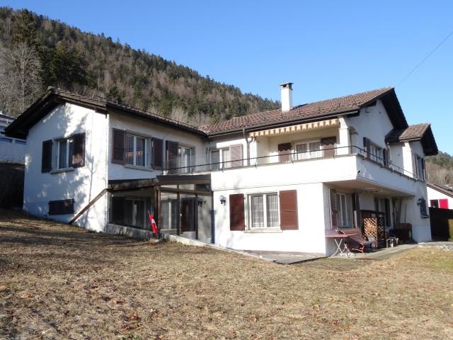Chézard-Saint-Martin, maison de 8,5 pièces avec vue sur le V 23650448