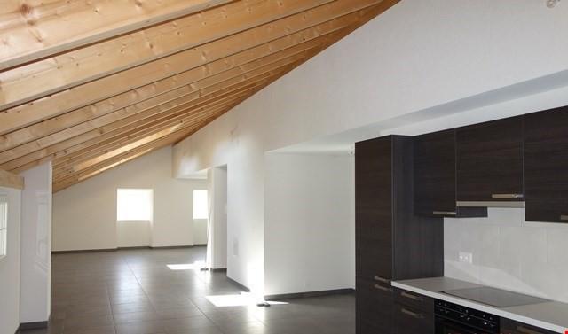 Le Noirmont - Appartement-duplex de 5 1/2 pièces 24476141