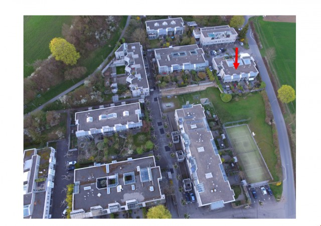 Top Reiheneinfamilienhaus in der Siedlung Merzenacker 32403222