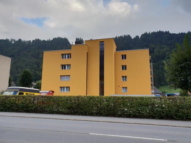 Schöne 3½-Zimmer-Wohnung in bester Lage 26280477