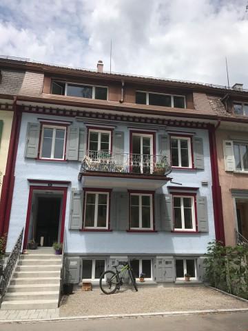 Schöne 2.5 Zimmer Wohnung Nähe Dorfzentrum 24387527