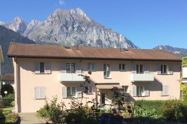 Helle Wohnung mit wunderschönen Aussicht zu vermieten 26694246
