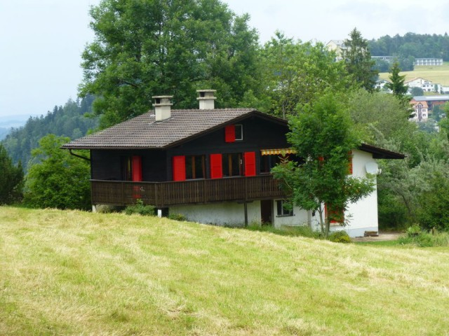 Chalet a vendre jura vaudois for Immoscout24 ch immobilier