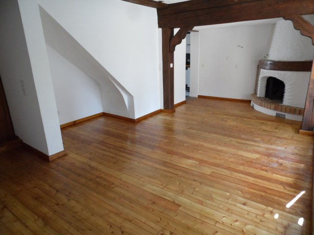 Charmante Wohnung mit Gartensitzplatz und Wohnküche 21278219