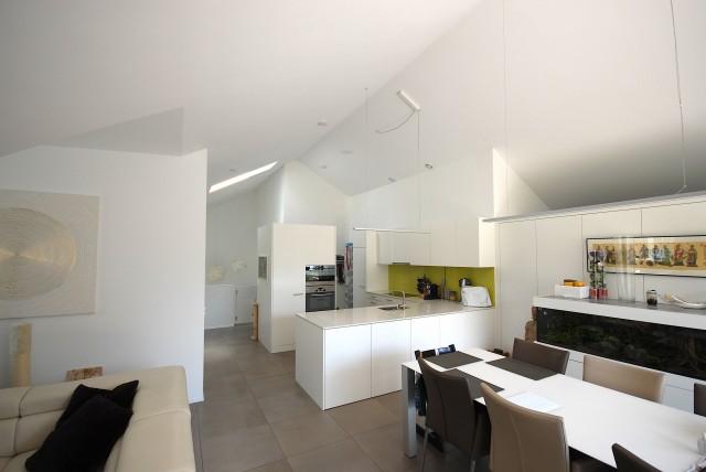 Exklusive Maisonette-Dachwohnung mit Blick aufs Stanserhorn 20807501