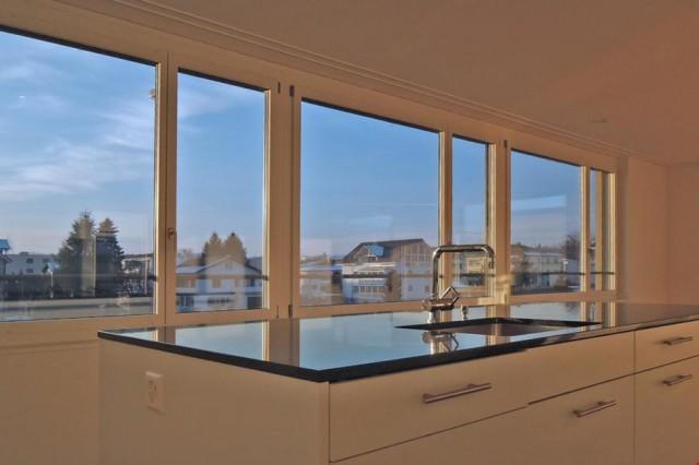 Moderne neuwertige Wohnung in der Nähe von zwei Autobahnansc 29181842