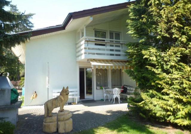Einfamilienhaus im schönen Feldbrunnen zu verkaufen 25139650