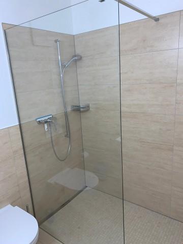 Dusche Gäste-WC
