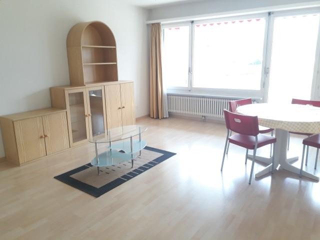Herzige 1.5 Zi Wohnung teilmöbliert 36 m2 32314811
