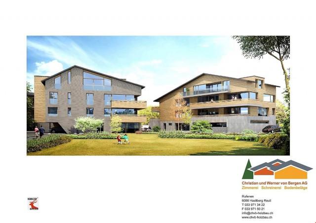 Helle, moderne süd-west orientierte Wohnung 22799189