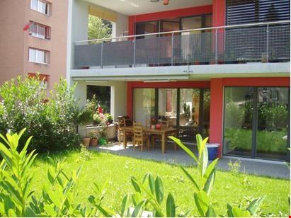 Wunderschöne 4.5-Zimmer-Gartenwohnung ab sofort oder nach Ve 31100881
