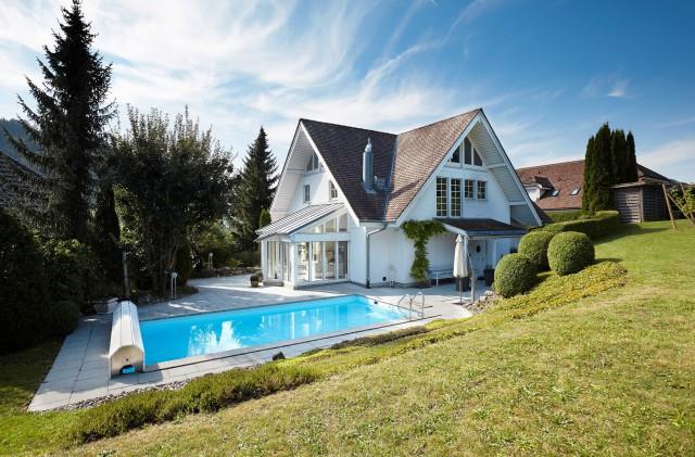 Bolligen immobilien kaufen immobilien haus wohnung for Haus mit umschwung
