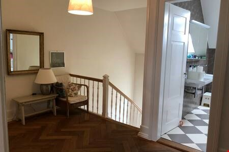 Vestibul Etage 2