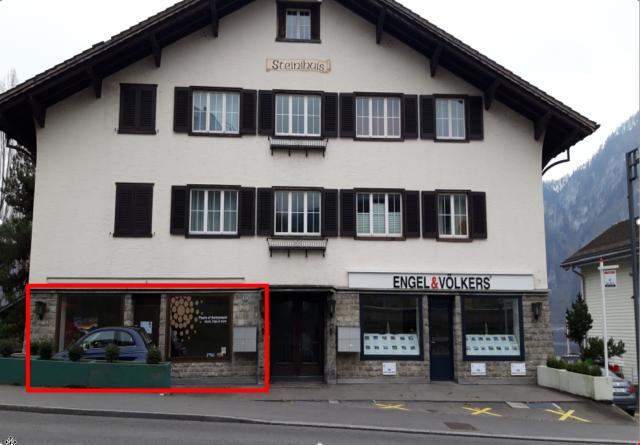 Büroräumlichkeit in Hergiswil 31872037