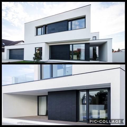 Modernes Einfamilienhaus an sonnenverwöhnter Lage 22770154