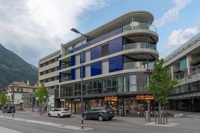 Moderne Praxis-/Büroräumlichkeiten an Toplage in Interlaken 32792586
