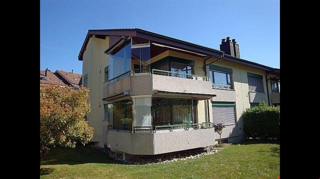 Schöne und ruhige Hochparterre Wohnung an bester Wohnlage! 29867644