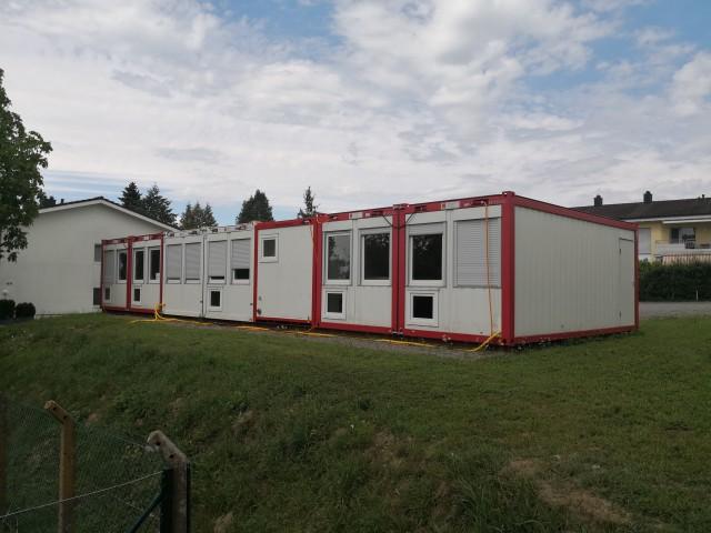 3 Doppelbüro-Container 25190462