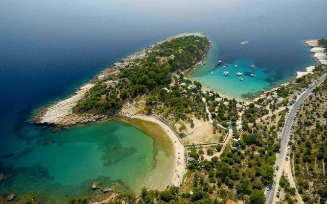 Terrain à Batir, île de Thàsos, Grèce 31758288