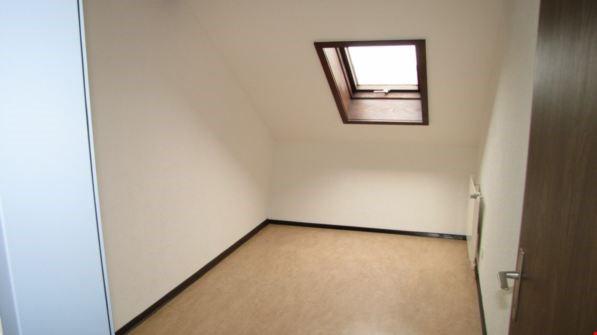 Schlafzimmer mitte / Dachfenster mit Nordsicht