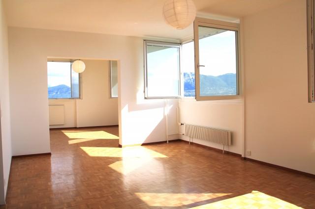 Magnifique appartement avec vue sur tout Genève 24512706