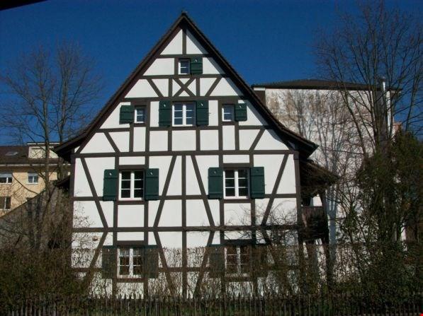 Eine Wohnung zum verlieben.... 20070449