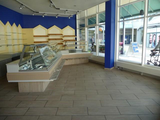 Ladenlokal 40 m2 mit Nebenräumen 31137516