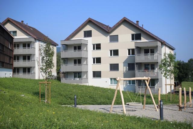 Attraktive 5.5 Zimmer-Dachwohnung an hervorragender Wohnlage 19280083