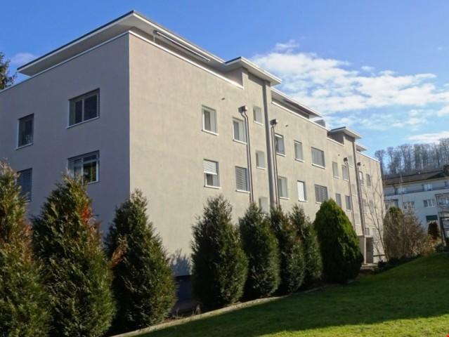 Über den Dächern, totalsanierte 2.5-Zimmer Dachwohnung 31114539