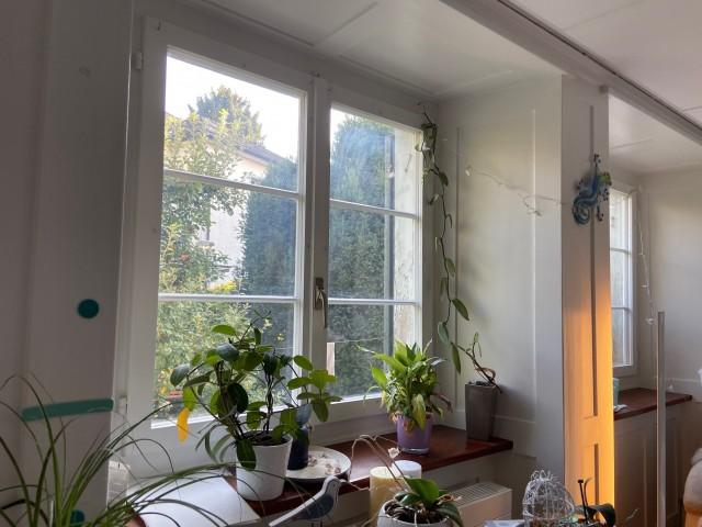 Schöne helle Wohnung, zentral mit Garten 30728218