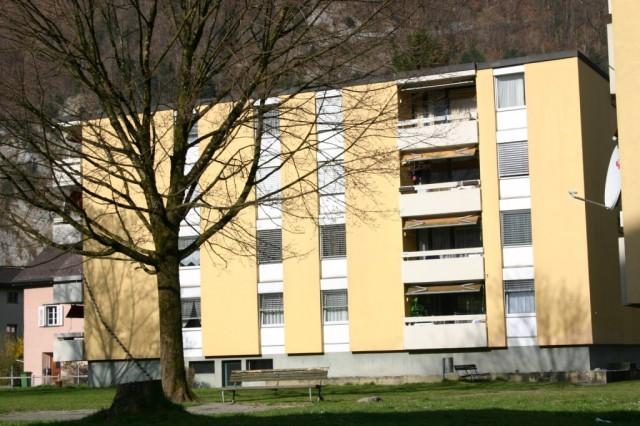 1.5-Zimmerwohnung in Näfels 21581576