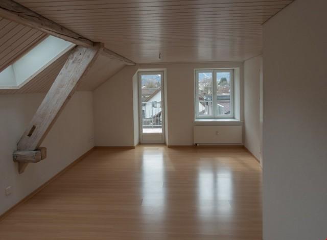 schöne gemütliche 3-Zimmer-Wohnung mit 2 Terrassen! 23648752