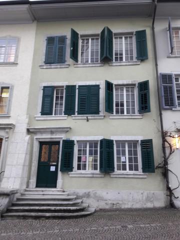 Solothurner Altstadt, Hauptgasse 77 27018141