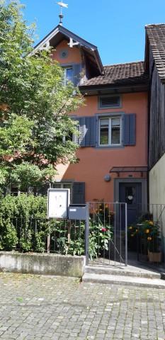 Charmantes Einfamilienhaus für Individualisten 30688043